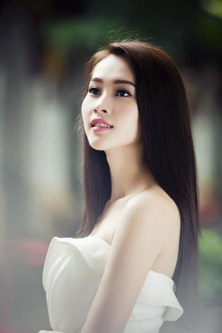 beautiful Vietnamese women 2